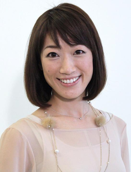 山田 香菜子